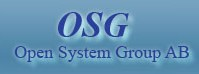 Open System Group AB